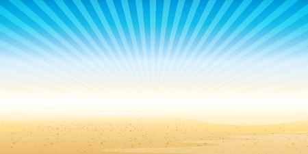 海砂の背景