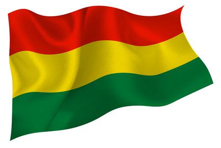 flag: Bolivia flag flag
