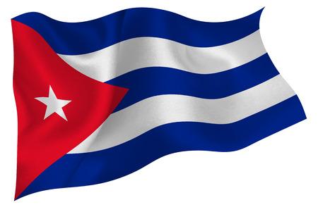 cuba flag: Cuba flag flag