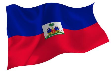 haiti: Haiti flag flag
