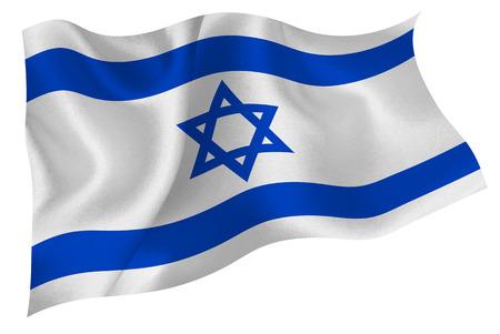israel Flag Flag