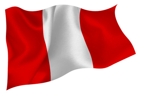 flag: Peru flag flag