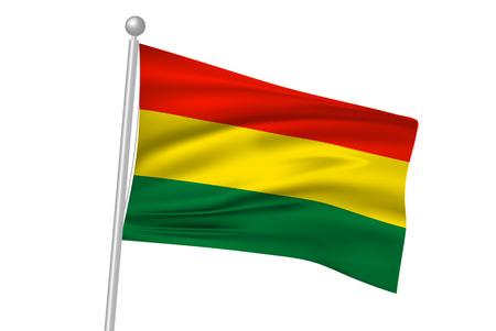 bandera de bolivia: Bolivia bandera bandera