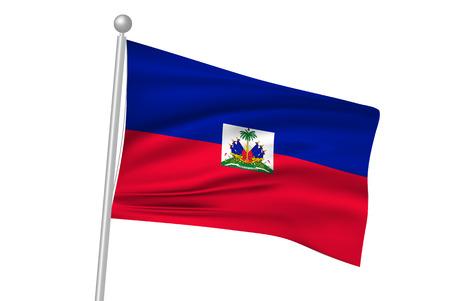 flag: Haiti flag flag
