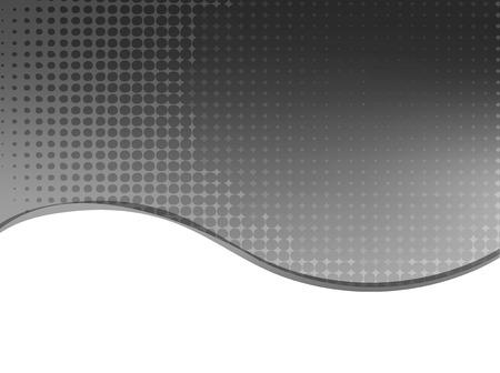 Background texture technology