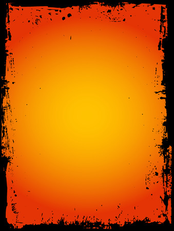 Halloween Hintergrund Nachthimmel Standard-Bild - 42020472