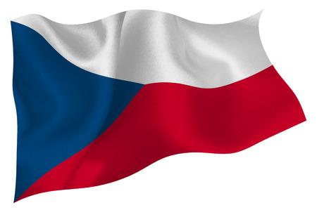 the czech republic: Czech Republic Flag icon
