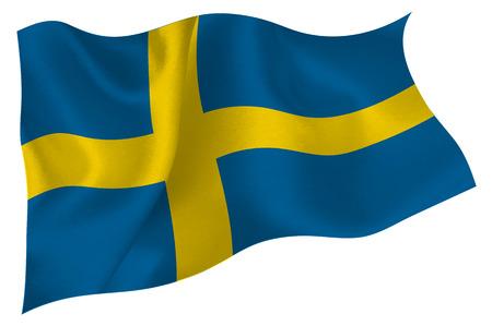 bandera suecia: Suecia Bandera icono