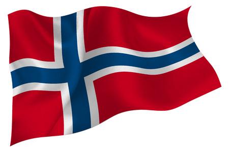 norway flag: Norway Flag icon