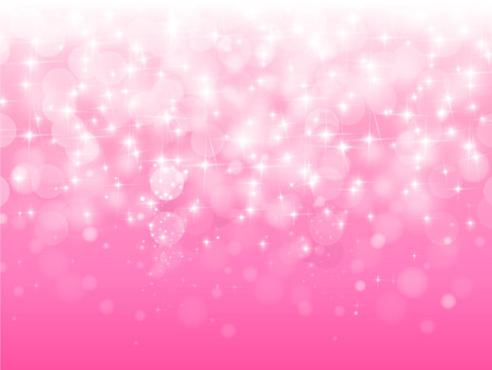 Light pink background