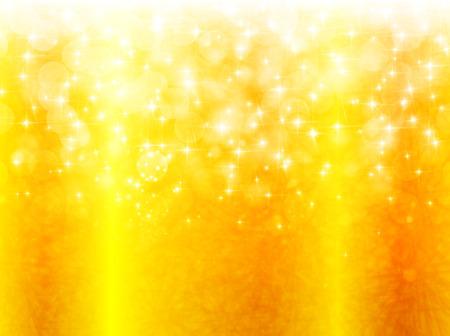 orange sky: Light Japanese paper background