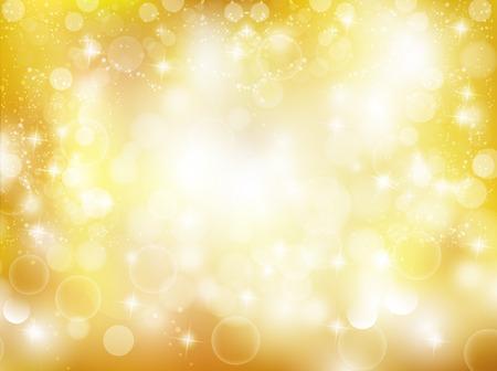 Autumn light background 向量圖像