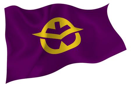 okayama: Okayama  Flag icon