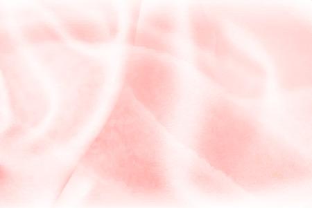 シルク ピンク背景  イラスト・ベクター素材