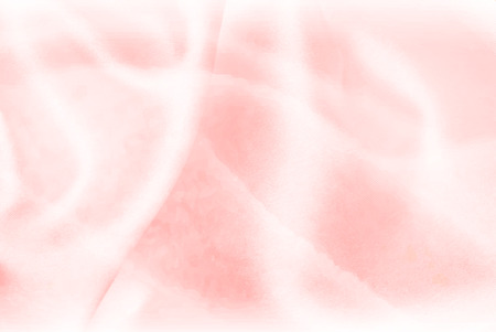 Silk pink background