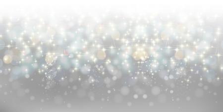 Snow light background 版權商用圖片 - 44650718