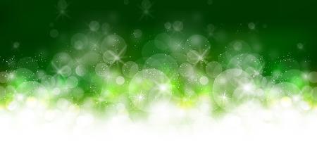 Schnee hellen Hintergrund Standard-Bild - 44794019
