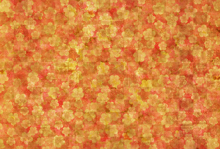 plum: Plum Japanese paper background