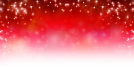 Schnee Weihnachten Hintergrund Standard-Bild - 45479987