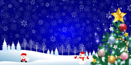 Abeto de Navidad de Santa