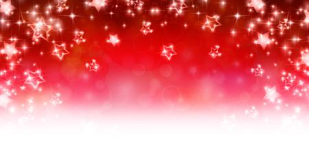 star background: Star snow background