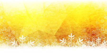 christmas snow: Snow Christmas paper background