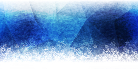 paper background: Neve Natale sfondo di carta