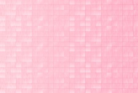 Valentine paper pink background