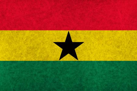 Ghana: Ghana national flag country flag