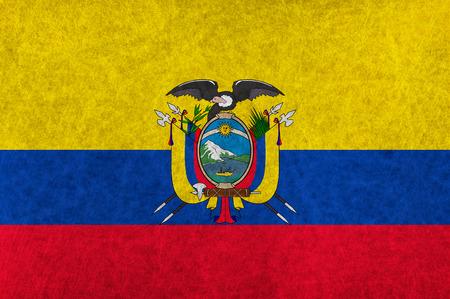 ecuador: Ecuador national flag country flag