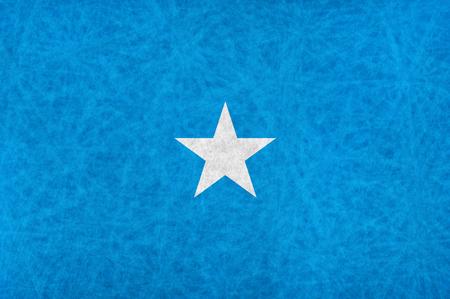 somalia: Somalia national flag country flag Illustration