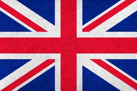 Reino Unido bandera nacional la bandera de país