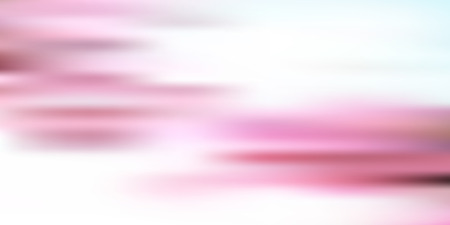 pink sky: Spring pink sky background Illustration