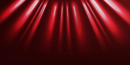 curtain background: Valentine curtain curtain background
