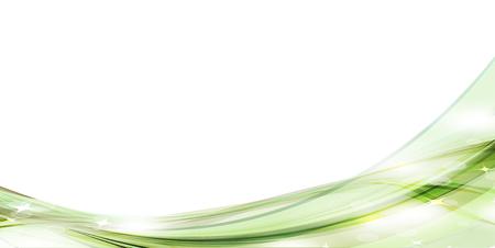 Fresh green green texture background