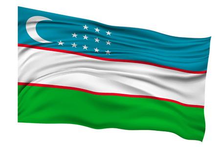 uzbekistan: Uzbekistan Flags Country icon