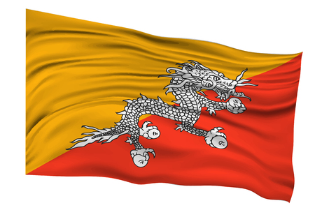bhutan: Bhutan Flags Country icon