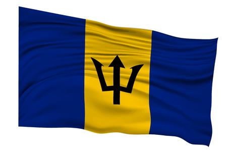 barbados: Barbados Flags Country icon