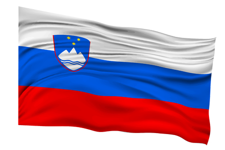 slovenia: Slovenia Flags Country icon