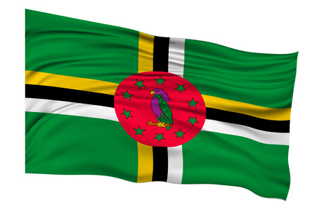 dominica: Dominica Flags-Country icon