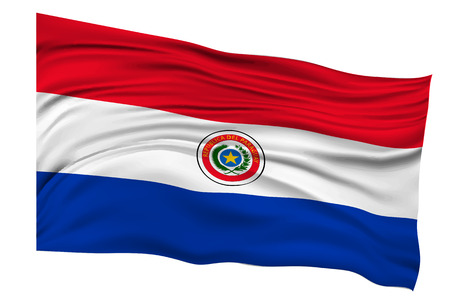 country: Paraguay Flags Country icon