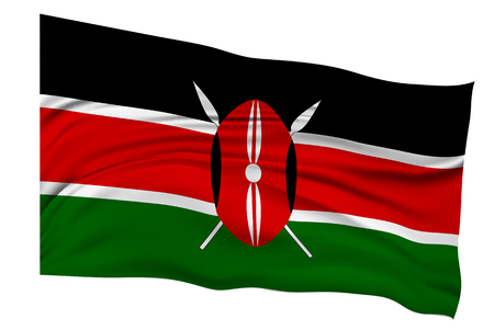 kenya: Kenya Flags Country icon