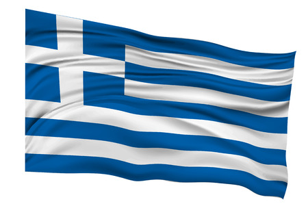 country: Greece Flags Country icon Illustration