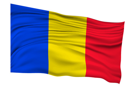 Romania Flags Country icon
