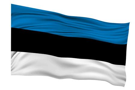estonia: Estonia Flags Country icon