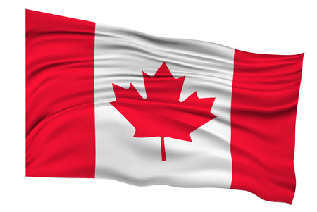 country: Canada Flags Country icon Illustration