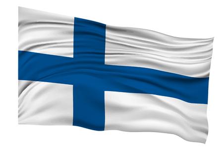 finland: Finland Illustration