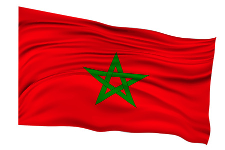 country: Morocco Flags Country icon