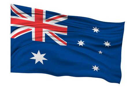 australia flag: Australia Flag Country icon