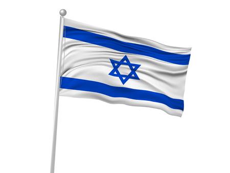 flag: Israel National flag Flag icon
